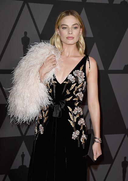映画芸術科学協会「Academy Of Motion Picture Arts And Sciences' 9th Annual Governors Awards - Arrivals」:写真・画像(7)[壁紙.com]