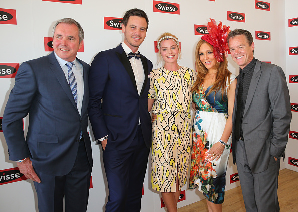 Soap「Celebrities Attend Stakes Day」:写真・画像(3)[壁紙.com]
