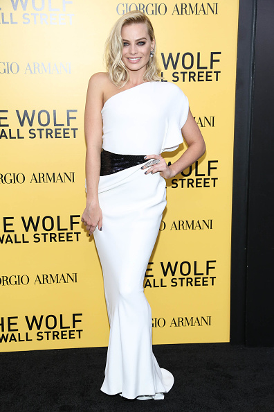 The Wolf of Wall Street「'The Wolf Of Wall Street' New York Premiere - Outside Arrivals」:写真・画像(2)[壁紙.com]