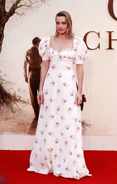 トップランキング「'Goodbye Christopher Robin' World Premiere - Red Carpet Arrivals」:写真・画像(3)[壁紙.com]