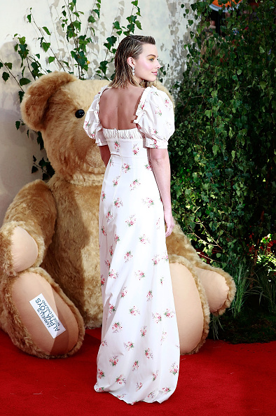 トップランキング「'Goodbye Christopher Robin' World Premiere - Red Carpet Arrivals」:写真・画像(4)[壁紙.com]