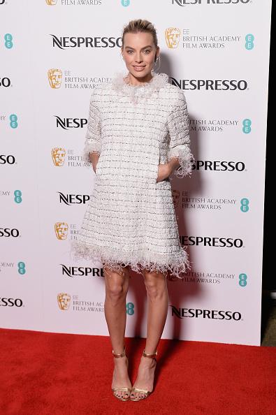 パーティー「EE British Academy Film Awards Nominees Party - Red Carpet Arrivals」:写真・画像(12)[壁紙.com]