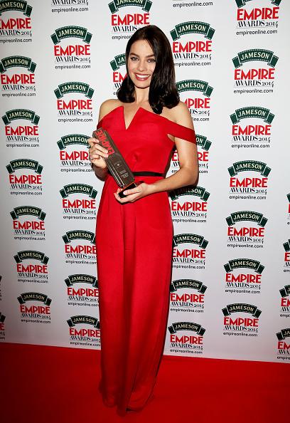 ウルフ・オブ・ウォールストリート「Jameson Empire Awards 2014 Press Room」:写真・画像(17)[壁紙.com]