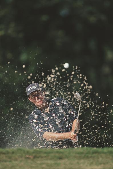 Sand Trap「The Tour Championship」:写真・画像(13)[壁紙.com]