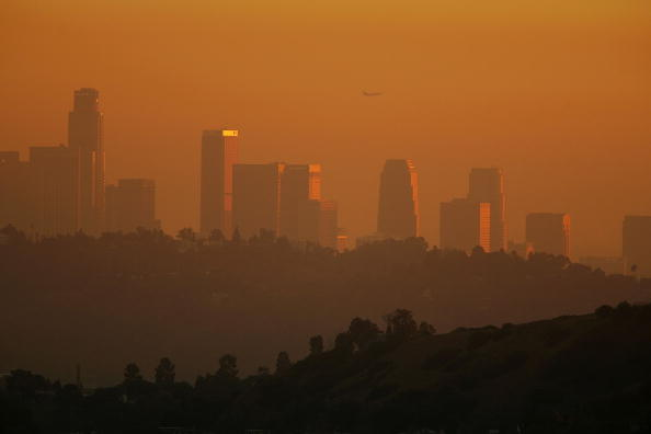ロサンゼルス市「Southern California Continues to Battle Air Pollution」:写真・画像(9)[壁紙.com]