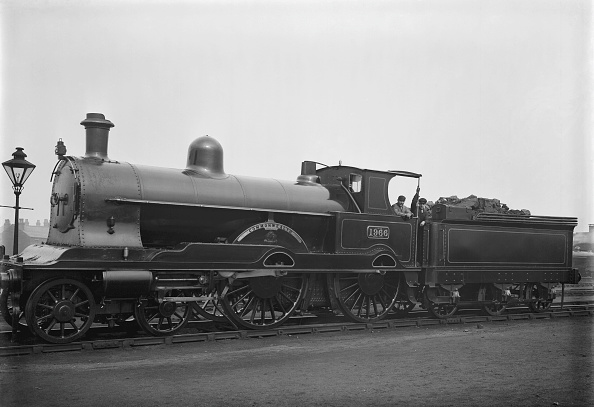Cooking Utensil「Steam Locomotive Commonwealth」:写真・画像(3)[壁紙.com]
