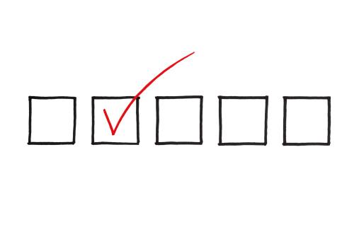 Checklist「Checklist」:スマホ壁紙(16)