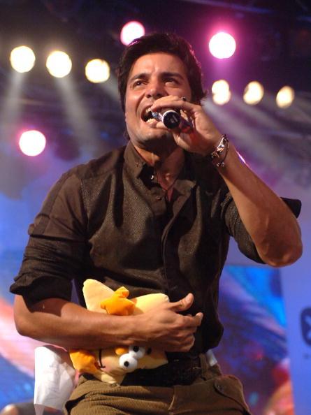 Carlos Alvarez「Chayanne, Thalia & Carlos Baute In Concert」:写真・画像(15)[壁紙.com]