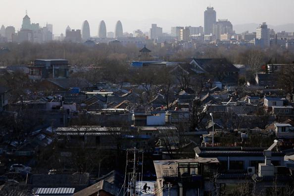 Cityscape「Beijing's Winter Scenes」:写真・画像(18)[壁紙.com]