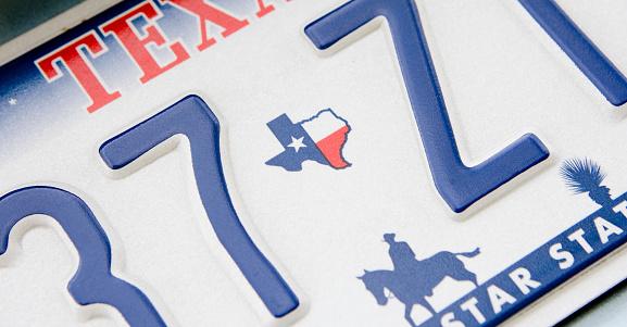 Horse「Texas Plate」:スマホ壁紙(16)