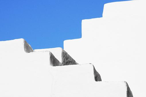 Greece「White stairs」:スマホ壁紙(7)