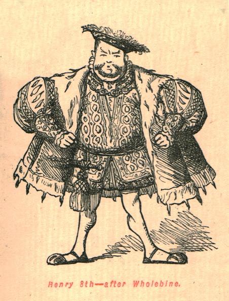 Henry VIII Of England「Henry 8Th - After Wholebine」:写真・画像(8)[壁紙.com]