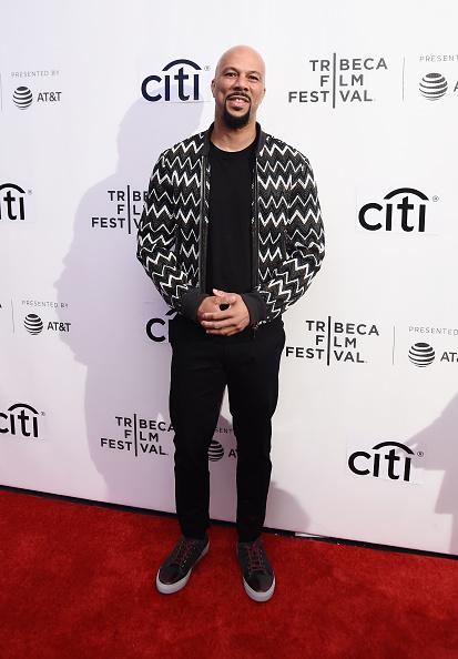 人体部位「Tribeca Talks: Common with Nelson George - 2017 Tribeca Film Festival」:写真・画像(19)[壁紙.com]