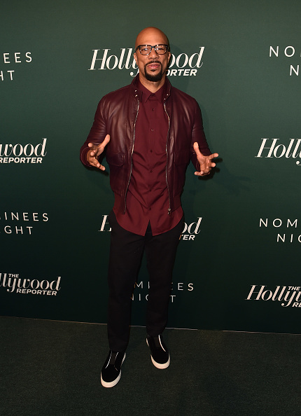 Alternative Pose「The Hollywood Reporter 6th Annual Nominees Night - Arrivals」:写真・画像(0)[壁紙.com]