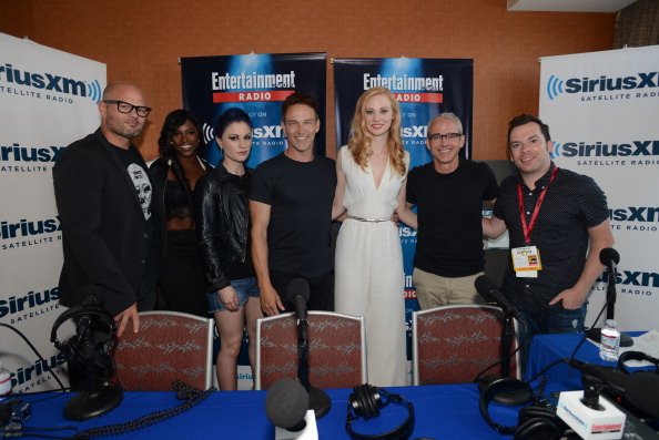 Stack Rock「SiriusXM's Entertainment Weekly Radio Channel Broadcasts from Comic-Con 2014」:写真・画像(12)[壁紙.com]