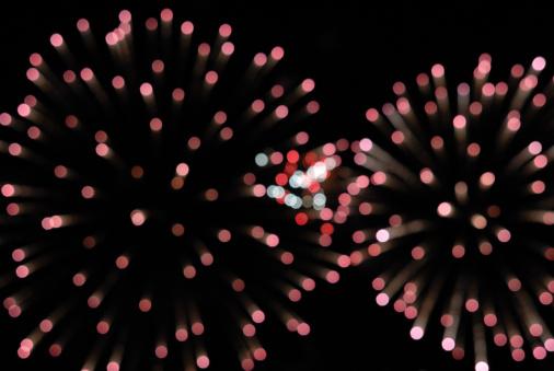 Fireball「Fireworks」:スマホ壁紙(11)