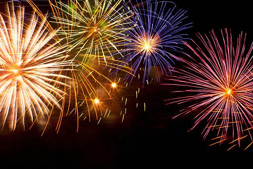 Canada Day「Fireworks」:スマホ壁紙(0)