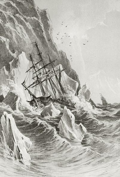 Arctic Ocean「The Loss Of The Fury」:写真・画像(6)[壁紙.com]