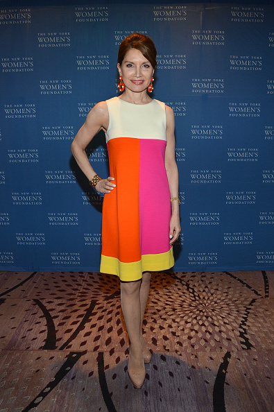 Color Block「Celebrating Women Breakfast Hosted By The New York Women's Foundation」:写真・画像(5)[壁紙.com]