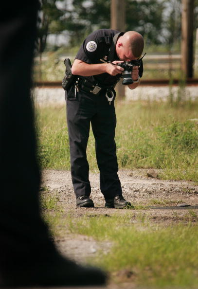 Forensic Science「Fourth Sniper Incident Reported In Indiana」:写真・画像(15)[壁紙.com]