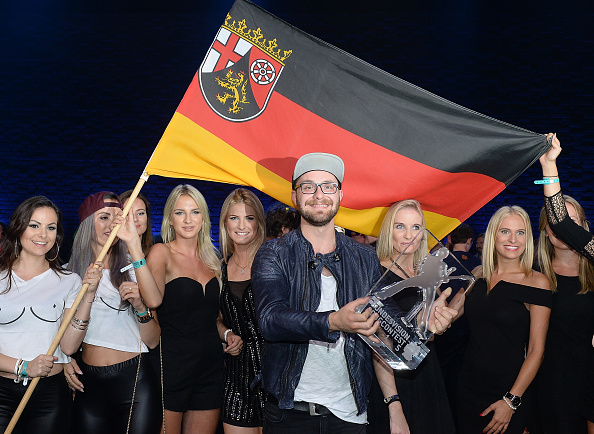 Bundesvision Song Contest「Bundesvision Song Contest 2015」:写真・画像(7)[壁紙.com]