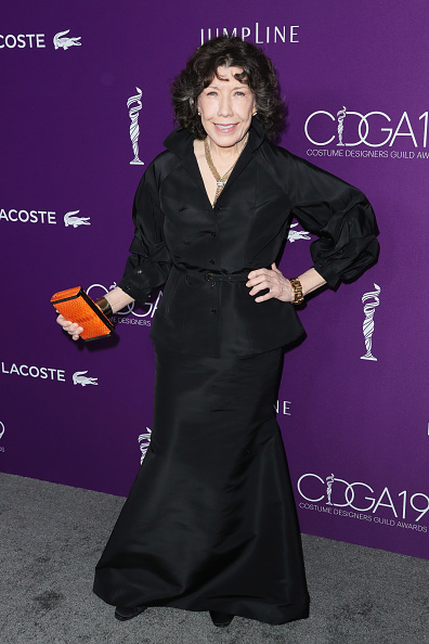 授賞式「19th CDGA (Costume Designers Guild Awards) - Arrivals And Red Carpet」:写真・画像(5)[壁紙.com]