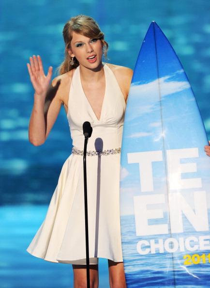 Teen Choice Awards「2011 Teen Choice Awards - Show」:写真・画像(14)[壁紙.com]