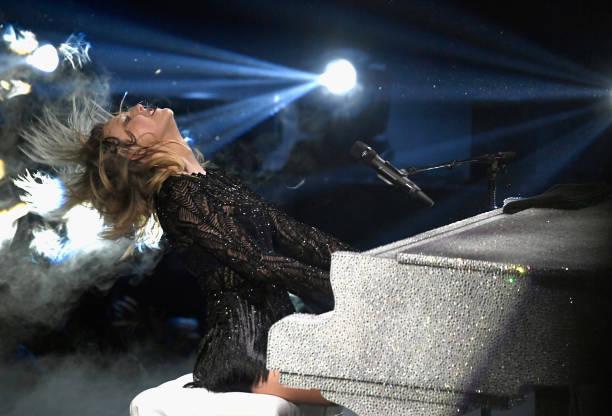 2017 DIRECTV NOW Super Saturday Night Concert In Houston - Taylor Swift Performance:ニュース(壁紙.com)