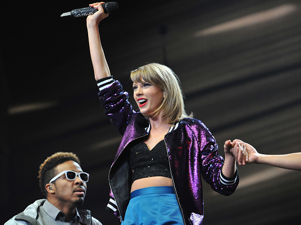 テイラー・スウィフト「Taylor Swift The 1989 World Tour Live In Kansas City」:写真・画像(18)[壁紙.com]