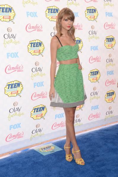 シュラインオーディトリアム「Teen Choice Awards 2014 - Arrivals」:写真・画像(1)[壁紙.com]