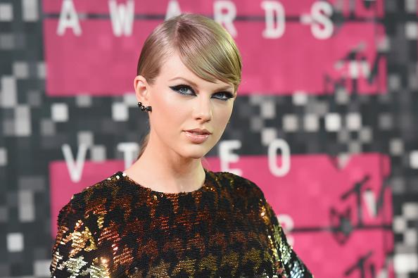 Taylor Swift「2015 MTV Video Music Awards - Arrivals」:写真・画像(14)[壁紙.com]