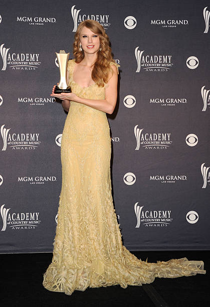 46th Annual Academy Of Country Music Awards - Press Room:ニュース(壁紙.com)