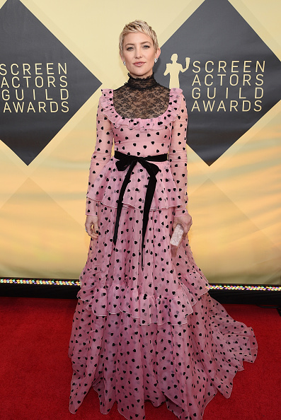 Award「24th Annual Screen Actors Guild Awards - Red Carpet」:写真・画像(9)[壁紙.com]