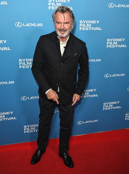 James Gourley「Sydney Film Festival Opening Night: Palm Beach World Premiere - Arrivals」:写真・画像(18)[壁紙.com]