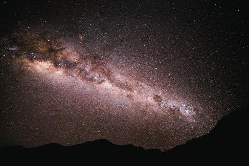 Moon「Stars of the Atacama desert」:スマホ壁紙(8)