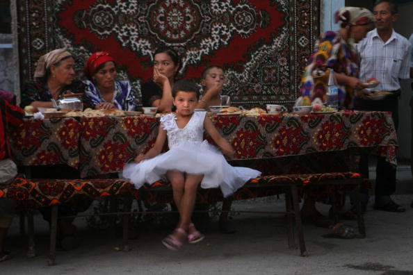 Uzbekistan「Life In The Former Soviet Republics 15 Years After USSR Breakup」:写真・画像(2)[壁紙.com]