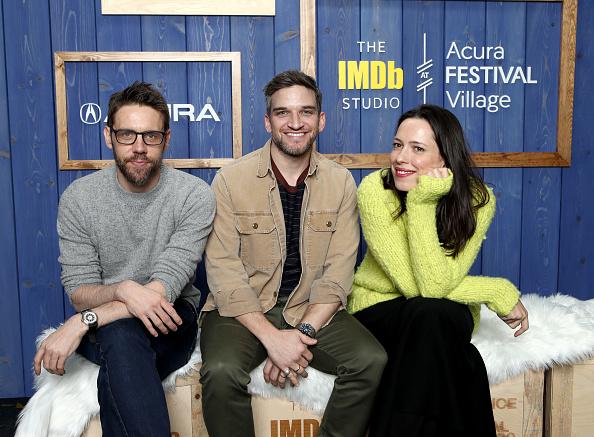 Rebecca Hall「The IMDb Studio At Acura Festival Village On Location At The 2020 Sundance Film Festival – Day 1」:写真・画像(14)[壁紙.com]