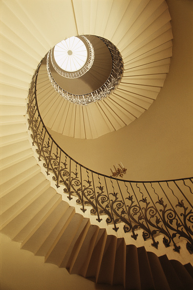 Spiral「Spiral Staircase」:写真・画像(18)[壁紙.com]