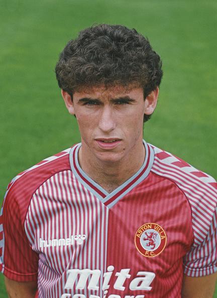 Soccer Team「Martin Keown Aston Villa 1987」:写真・画像(14)[壁紙.com]