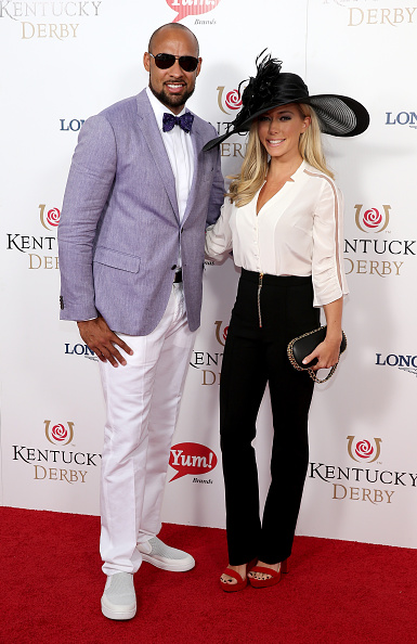 St「141st Kentucky Derby - Arrivals」:写真・画像(13)[壁紙.com]