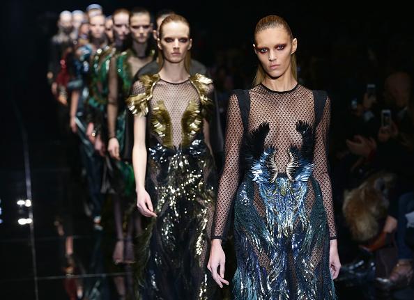 ファッション「Gucci - Runway - MFW F/W 2013」:写真・画像(17)[壁紙.com]