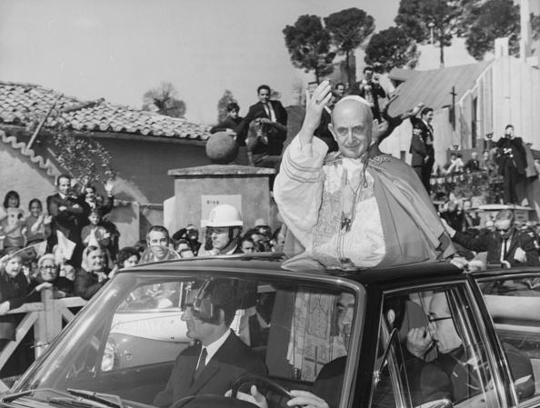 20th Century「Pope Paul VI」:写真・画像(5)[壁紙.com]