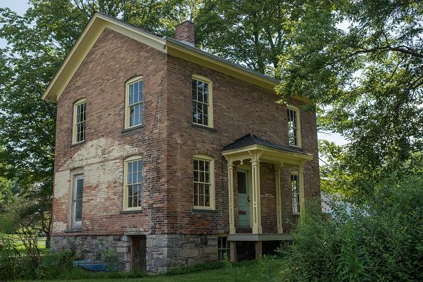 Brick「Harriet Tubman Home」:写真・画像(15)[壁紙.com]
