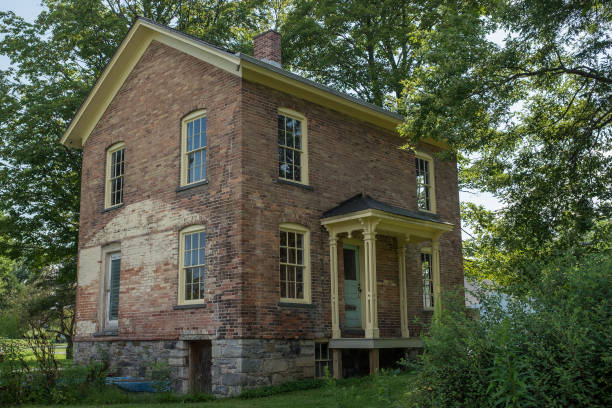 Harriet Tubman Home:ニュース(壁紙.com)