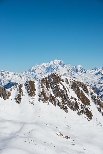 グルノーブル「Mount Blanc」:スマホ壁紙(18)