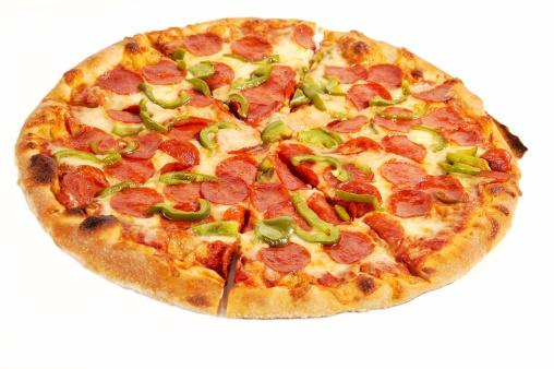 Salami「Combo pizza」:スマホ壁紙(17)