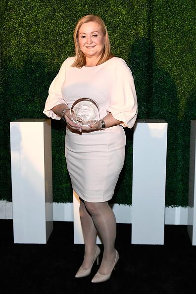 Bryan Steffy「The 19th Annual Latin GRAMMY Awards - Leading Ladies Of Entertainment Luncheon」:写真・画像(9)[壁紙.com]