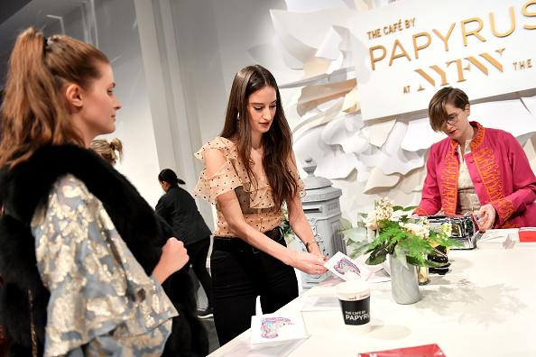 Haiku「Seen Around - February 2018 - New York Fashion Week: The Shows - Day 3」:写真・画像(10)[壁紙.com]