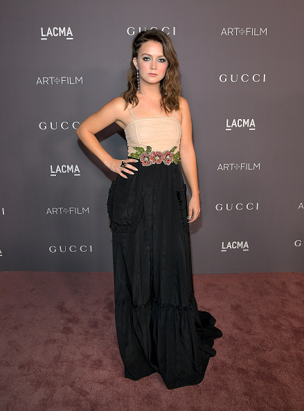 Gala「2017 LACMA Art + Film Gala Honoring Mark Bradford And George Lucas Presented By Gucci - Red Carpet」:写真・画像(9)[壁紙.com]
