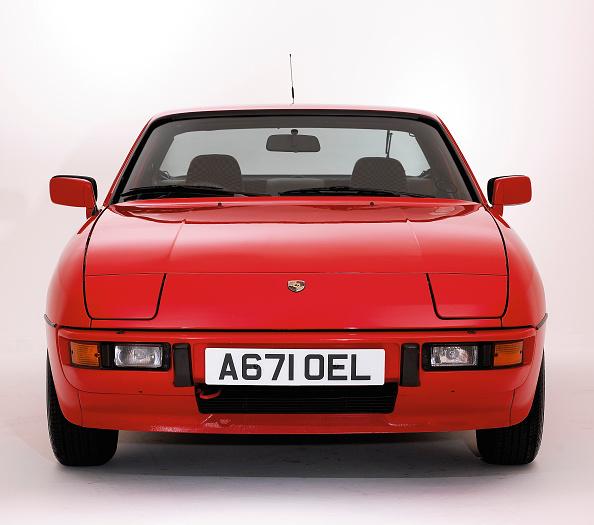 Facade「1983 Porsche 924」:写真・画像(19)[壁紙.com]